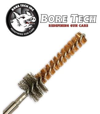 Cepillo de bronce BoreTech para recámara