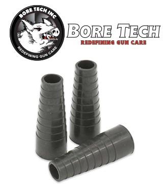 Conos para guía de recámara o parches BoreTech 3 unidades