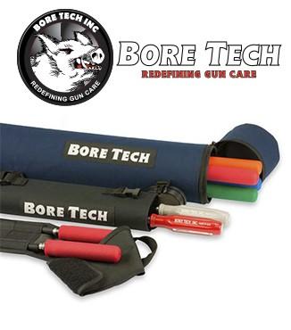 Funda de rígida BoreTech para 4 baquetas