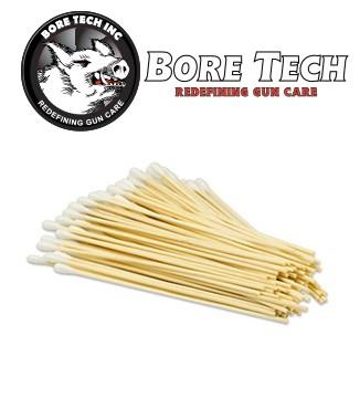 Hisopos de algodón BoreTech Cotton Swabs - 100 unidades