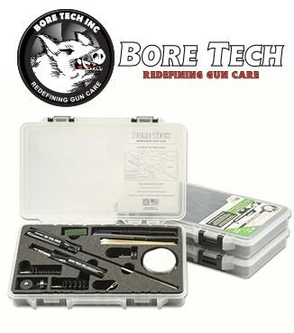 Kit limpiador de acción BoreTech para rifle AR15