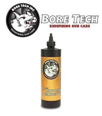 Limpiador de cobre BoreTech Cu+2 Copper Remover