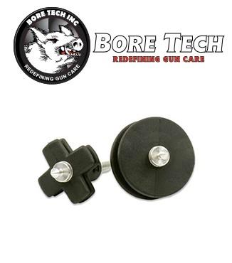 Util limpiador de acción BoreTech para acciones de AR15 - 2 unidades