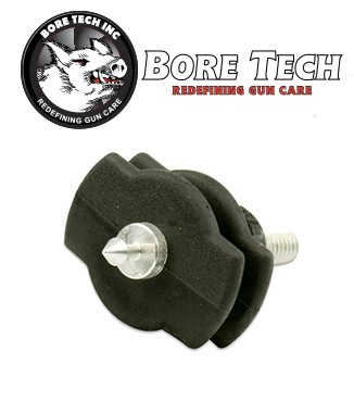 Util limpiador de acción BoreTech para acciones de dos tetones
