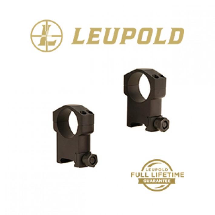 Anillas Leupold Mark 4 de aluminio y 30mm mate - Super Altas