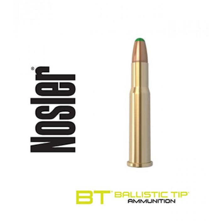 Cartuchos Nosler Ballistic Tip .30-30 Winchester 150 grains Ballistic Tip