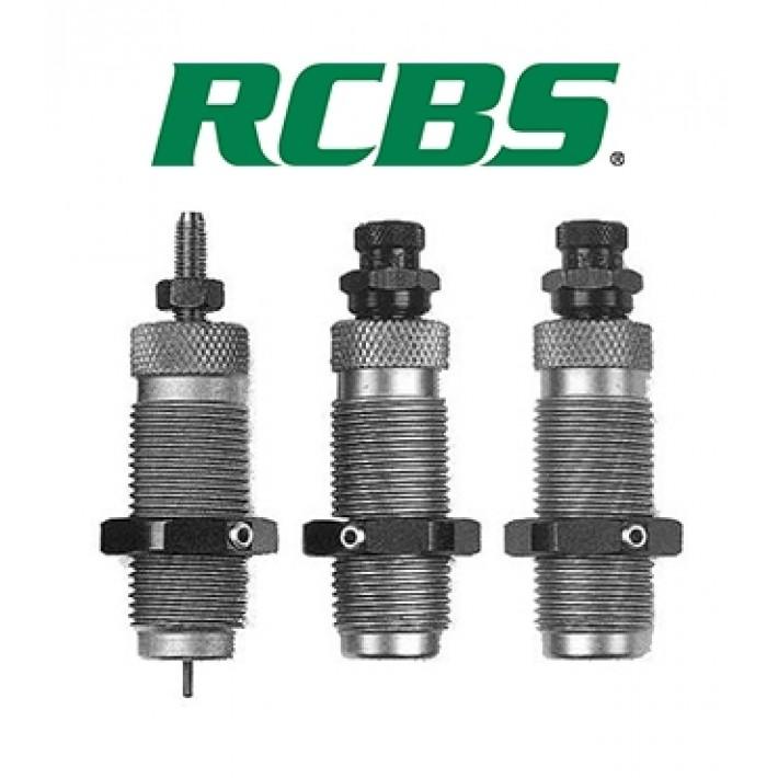 Dies RCBS .38-40 Winchester - Dieset 3 Grupo E