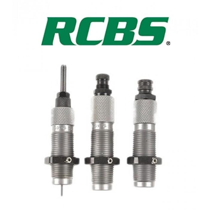 Dies RCBS de acero .44-40 Win - Dieset 3 Grupo B