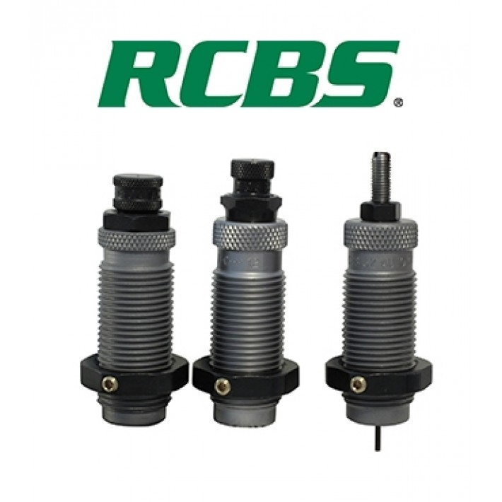 Dies RCBS .454 Casull - Dieset 3 Grupo B
