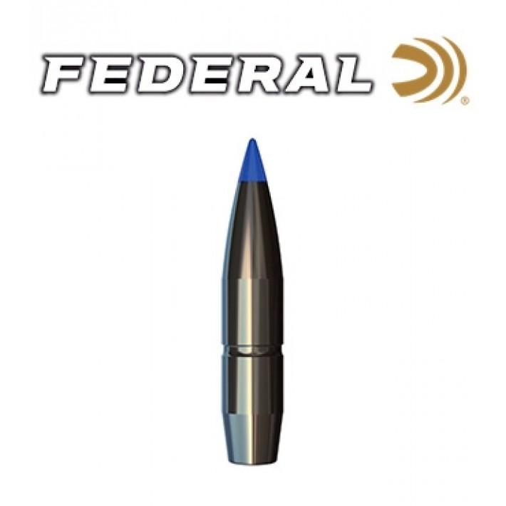 Puntas Federal Edge TLR calibre .284 (7mm) - 155 grains 50 unidades