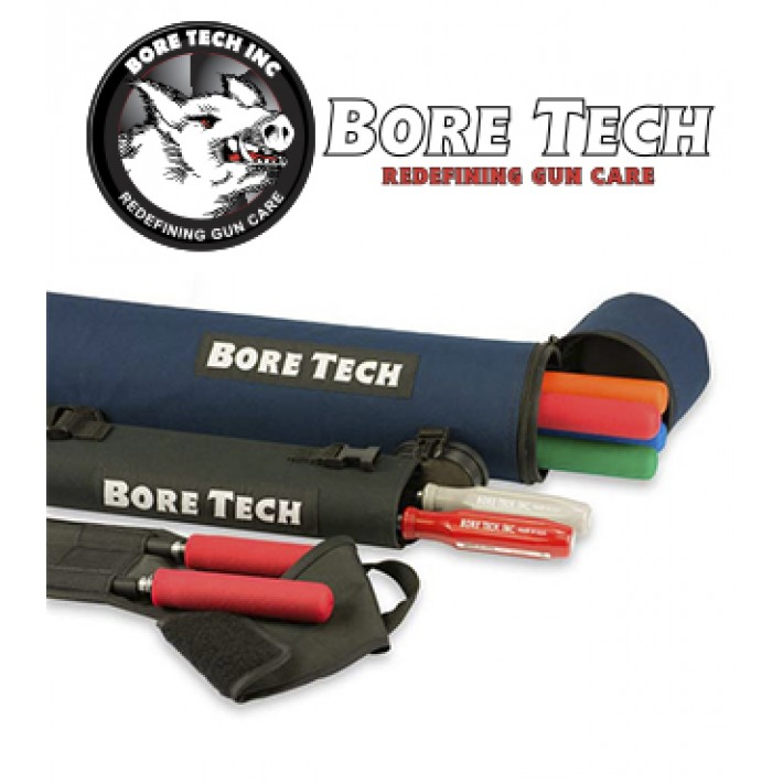 BoreTech 4 Rod Rigid Carriers