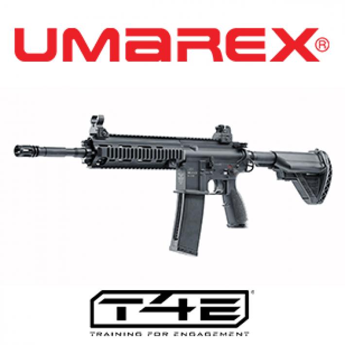 Fusil HK 416 T4E .43