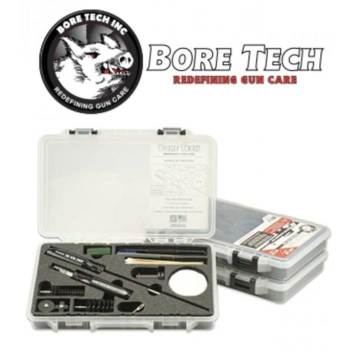 Kit limpiador de acción BoreTech para rifle AR10
