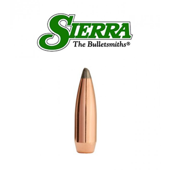 Puntas Sierra GameKing SBT calibre .308 - 165 grains