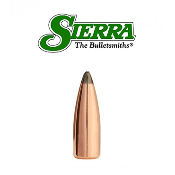 Puntas Sierra Pro-Hunter SPT calibre .323 (8mm) - 150 grains