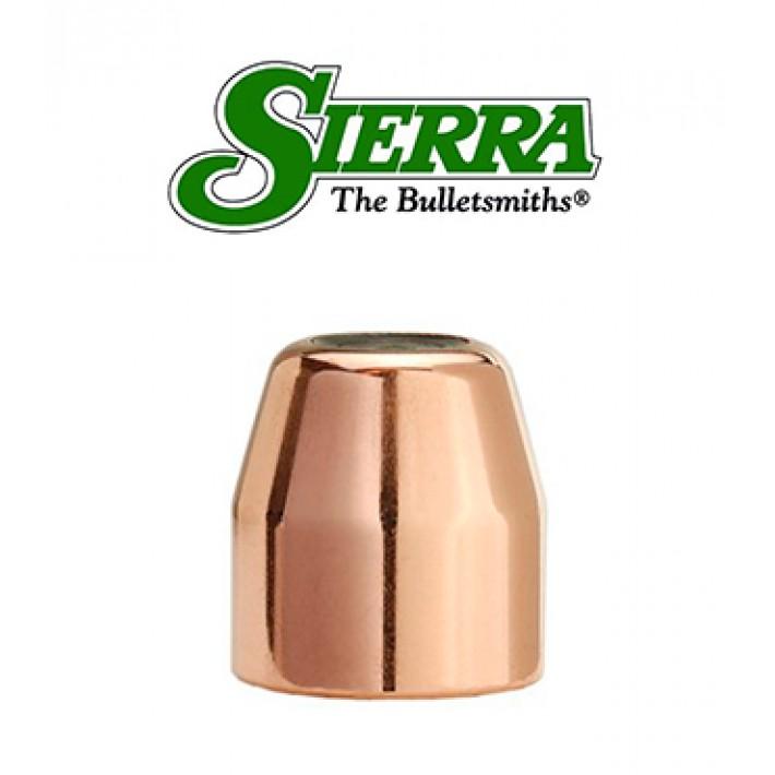 Puntas Sierra Tournament Master FPJ Match calibre .45 (.451) - 185 grains