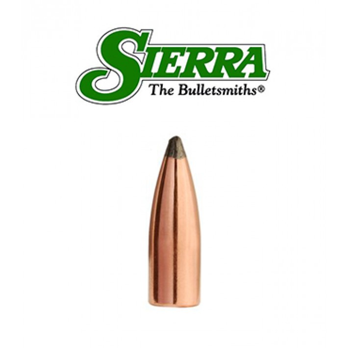Puntas Sierra Varminter SP Blitz calibre .224 - 55 grains
