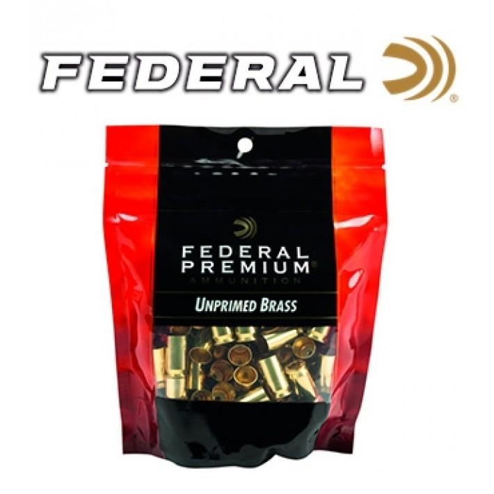 Vainas Federal .45 ACP - 100 unidades