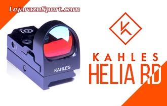 Punto Rojo Kahles Helia RD En profundidad
